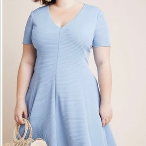 Anthropologie Dress by Hutch Plus Size